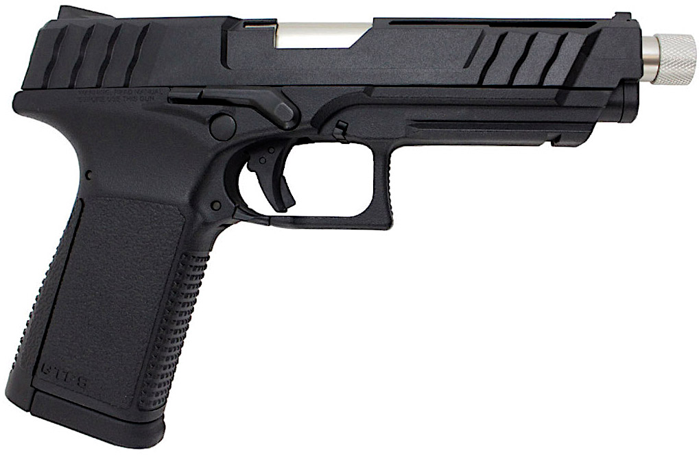 G&G GTP9 GBB Airsoft Pistol Right Side.jpg