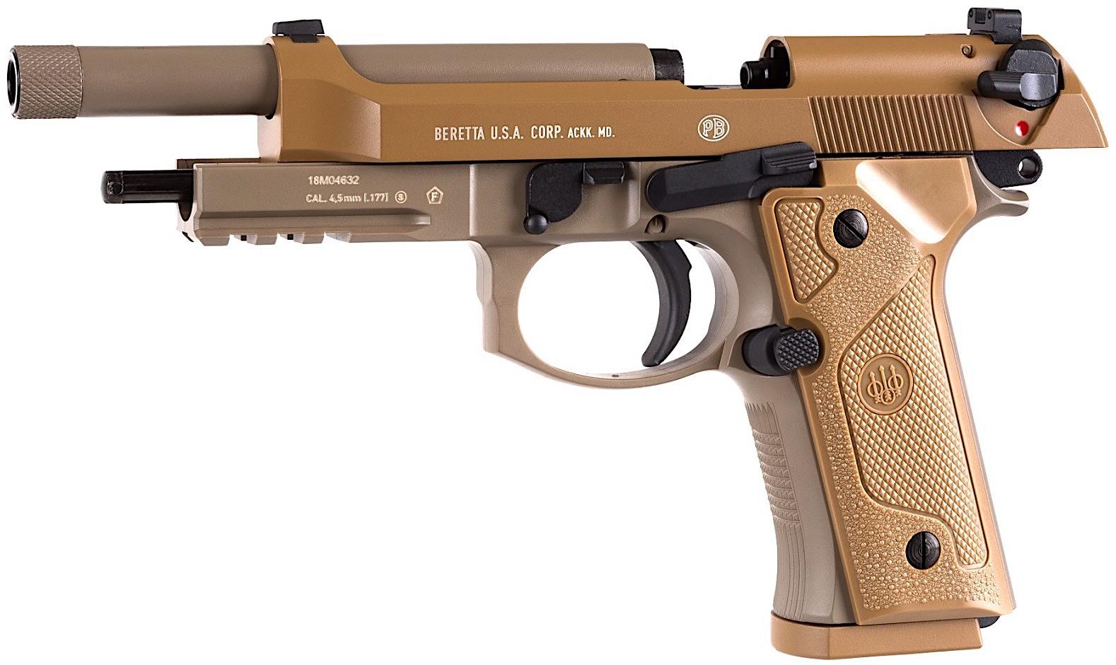 Umarex Beretta M9A3 BB Pistol Left Side Open.jpg