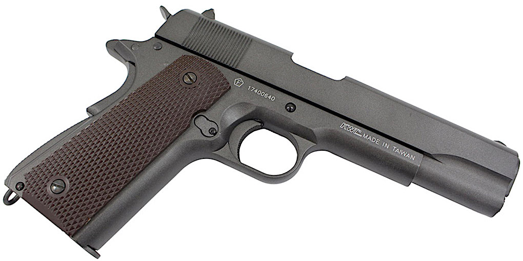 KWC 1911 A1 CO2 Blowback BB Airsoft Pistol.jpg
