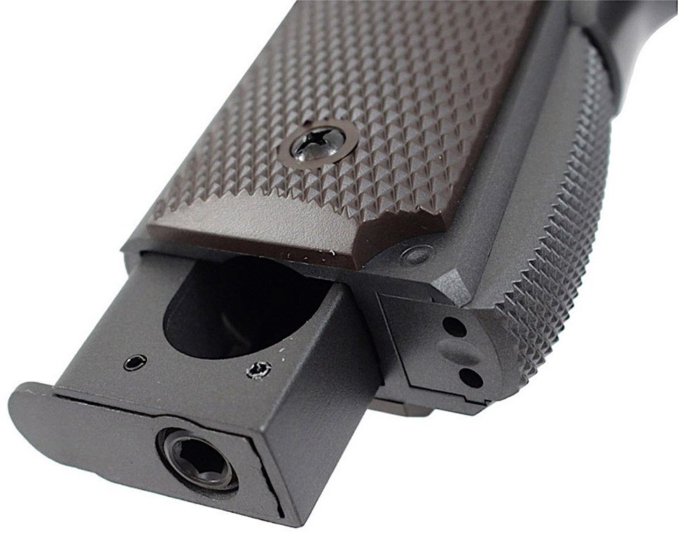 KWC M1911 Non-Blowback CO2 Pellet Pistol Magazine.jpg
