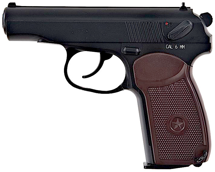 KWC Makarov PM CO2 NBB BB Pistol.jpg