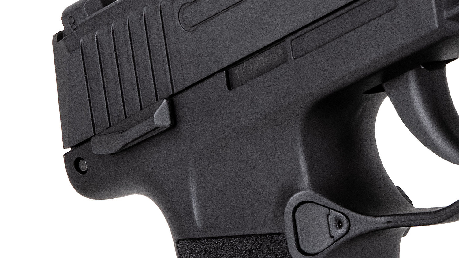 Sig Sauer P365 CO2 Blowback BB Pistol Table Top Review — Replica