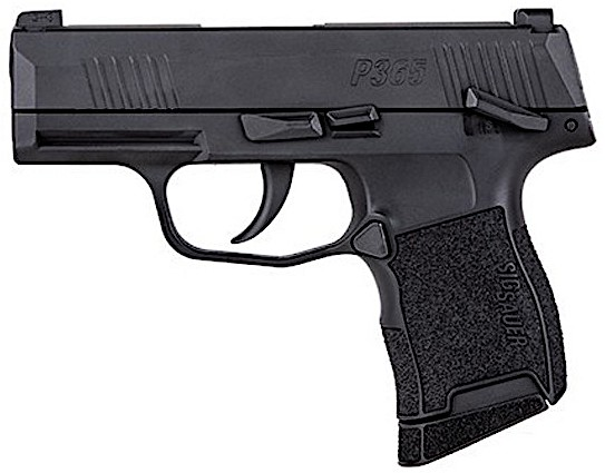 Sig Sauer P365 CO2 Blowback BB Pistol Left Side.jpg