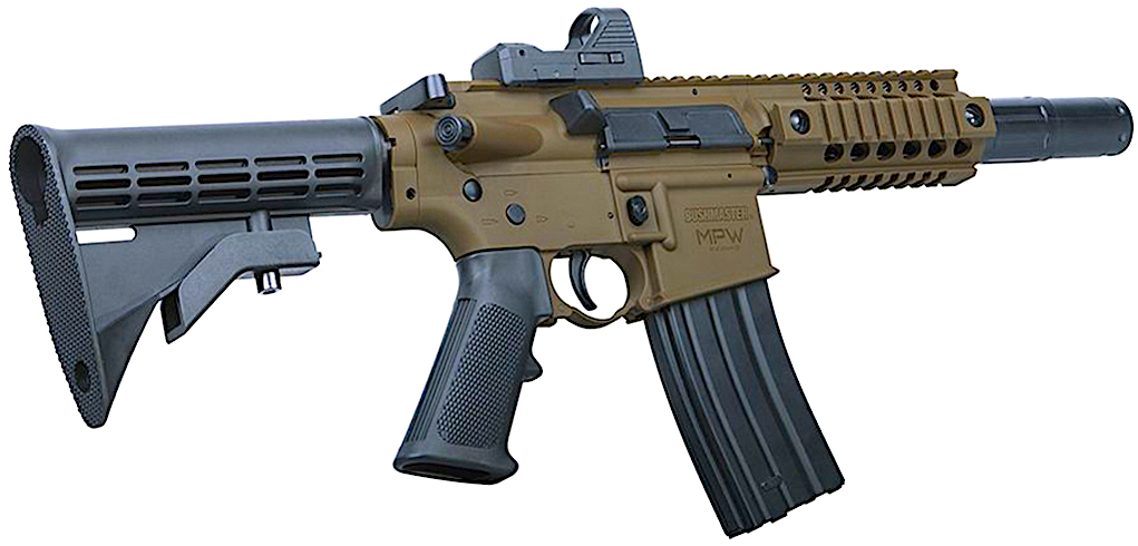 Crosman Bushmaster MPW Right Side Rear Under.jpg