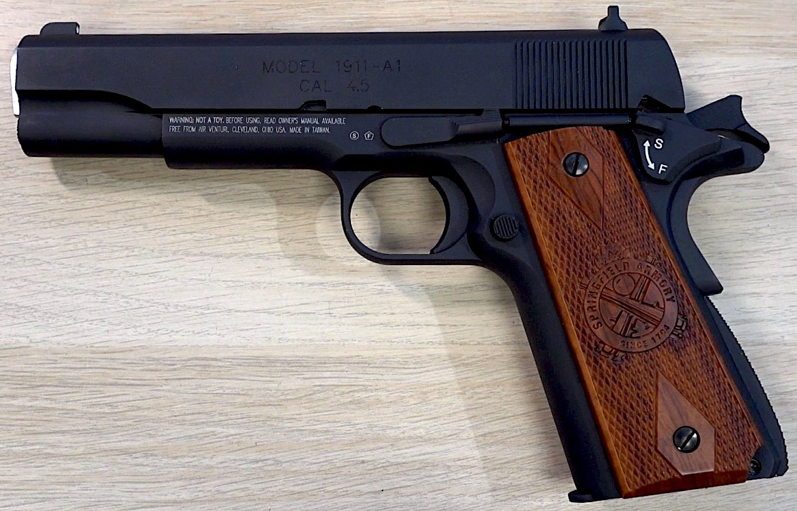 Springfield Armory 1911 Right Side.jpg