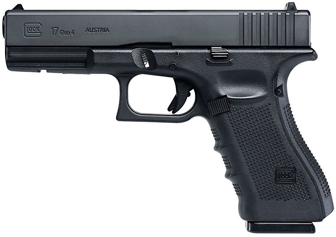 Umarex Glock 17 4th Gen CO2 Blowback BB Pistol Left Side.jpeg
