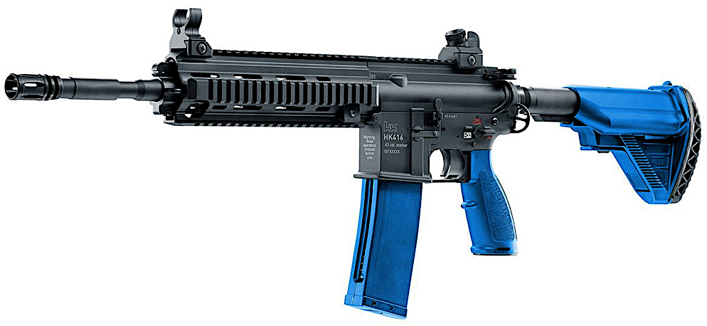 Umarex T4E HK 416 Training Marker Left Side.jpg