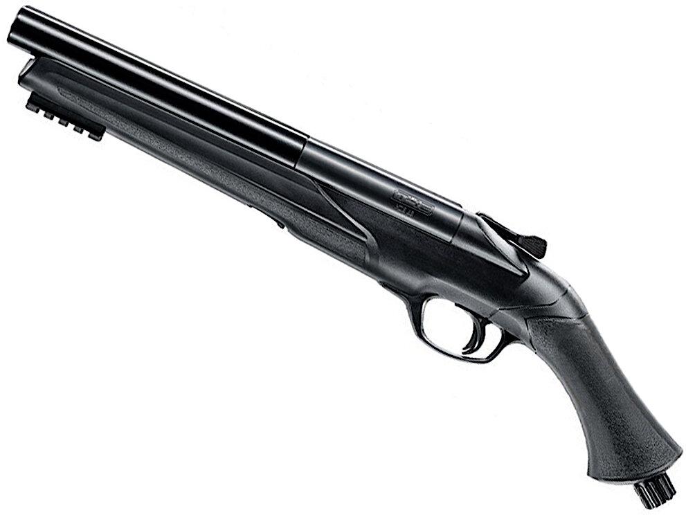 Umarex T4E HDS Paintball Shotgun Left Side.jpg