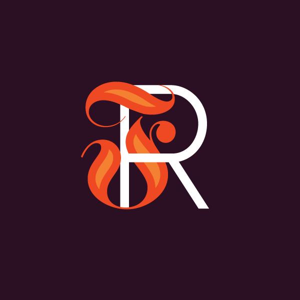 Fire Roasted:  Branding, Web Design, Print