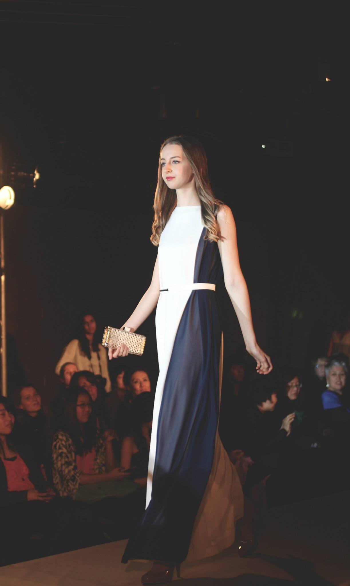 Model: Kayla | Photography: Kasia Cheng