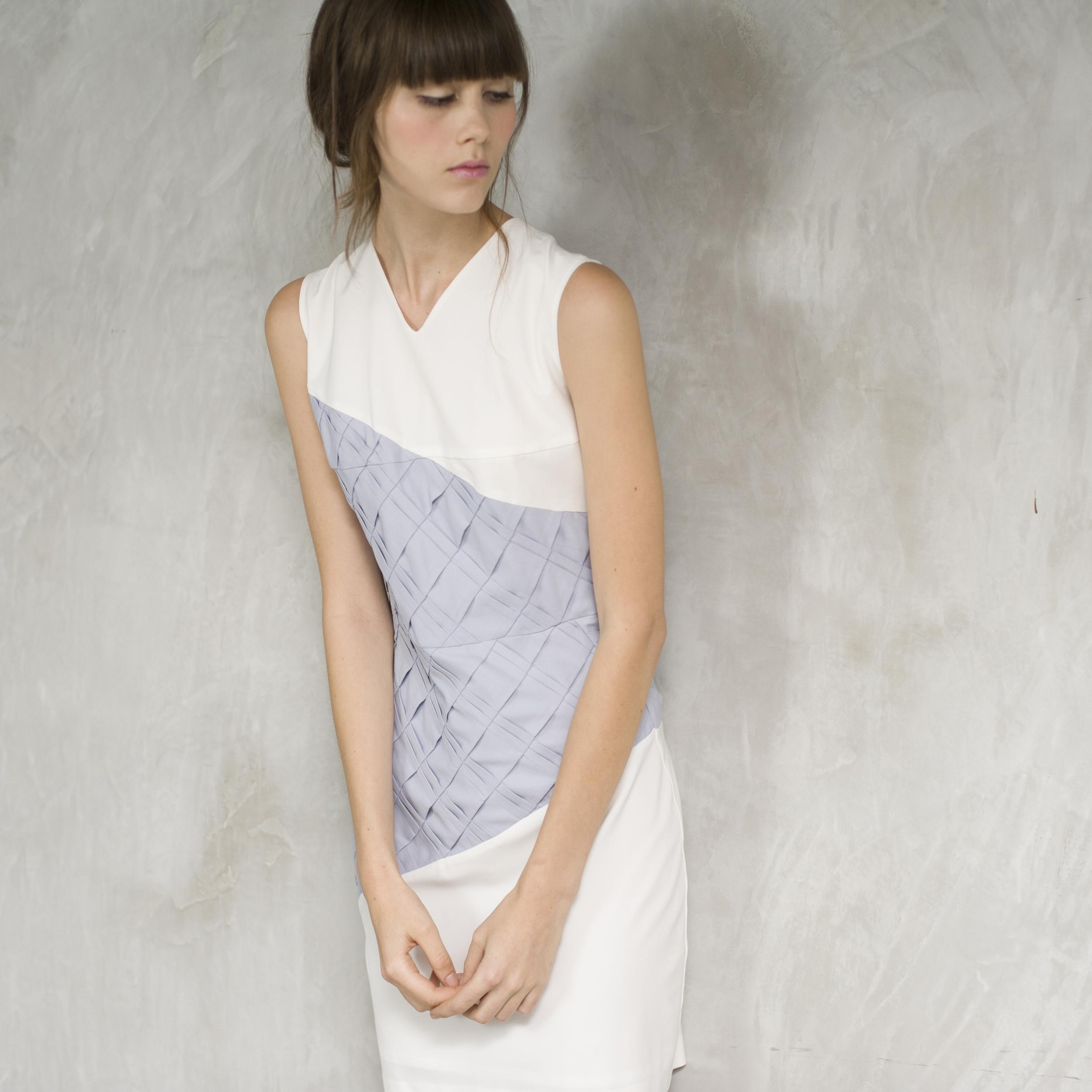 Naphtali Dress