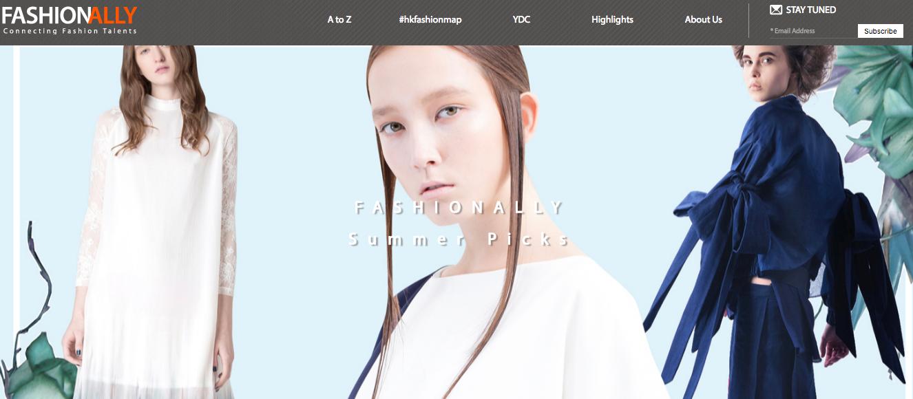 Fashionally.com - July 16