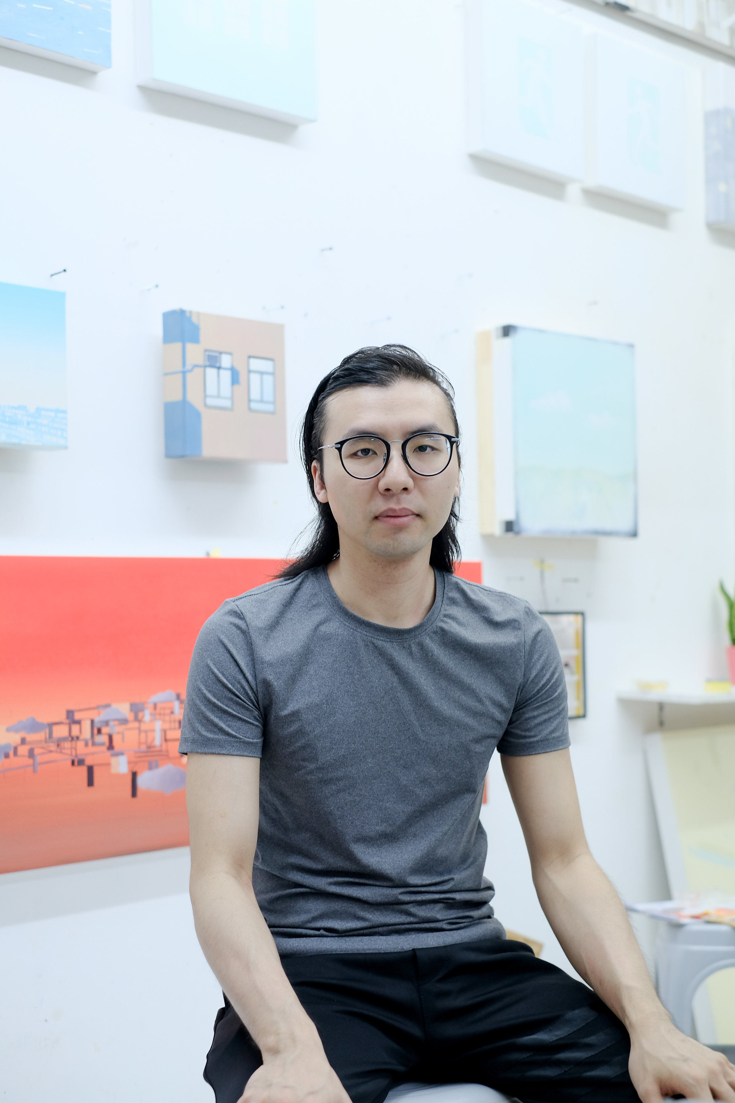 Sim Chan (陳閃)