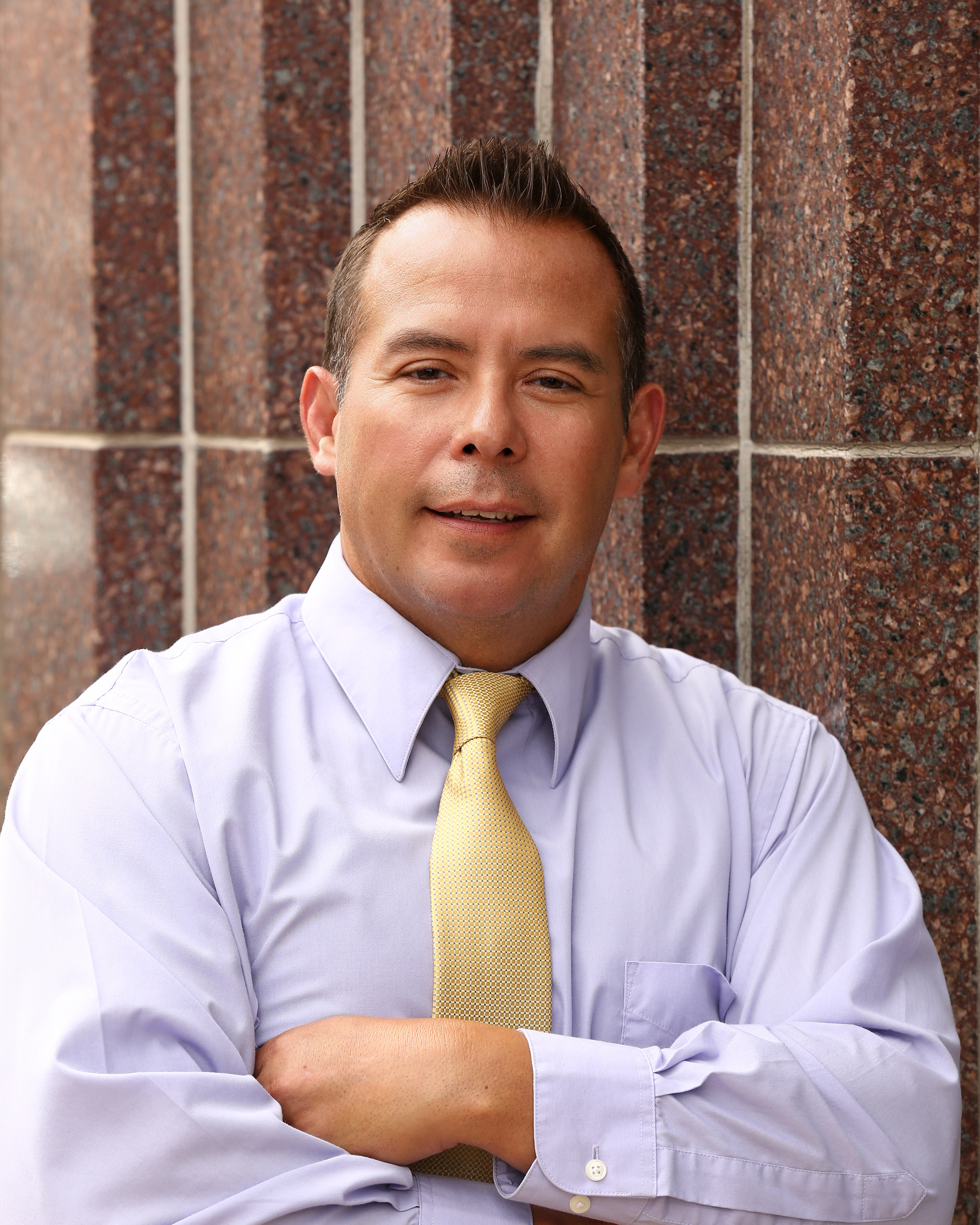 SHANE TRUJILLO Business Development Manager and Wellness Committee Member