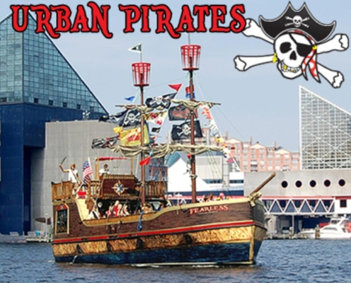 Urban Pirates