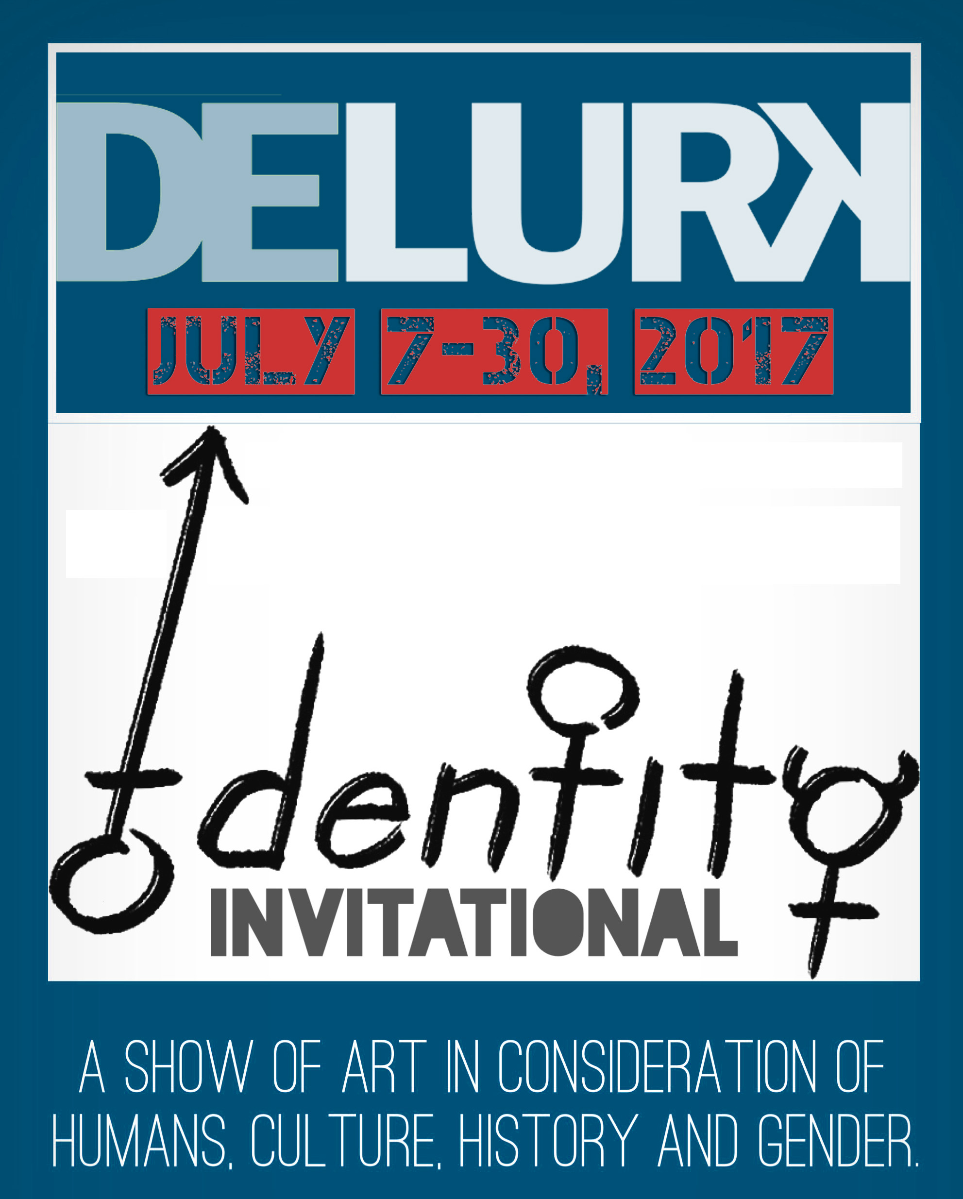 We hope that you will accept this invitation to participate by joining the conversation at Delurk this month..