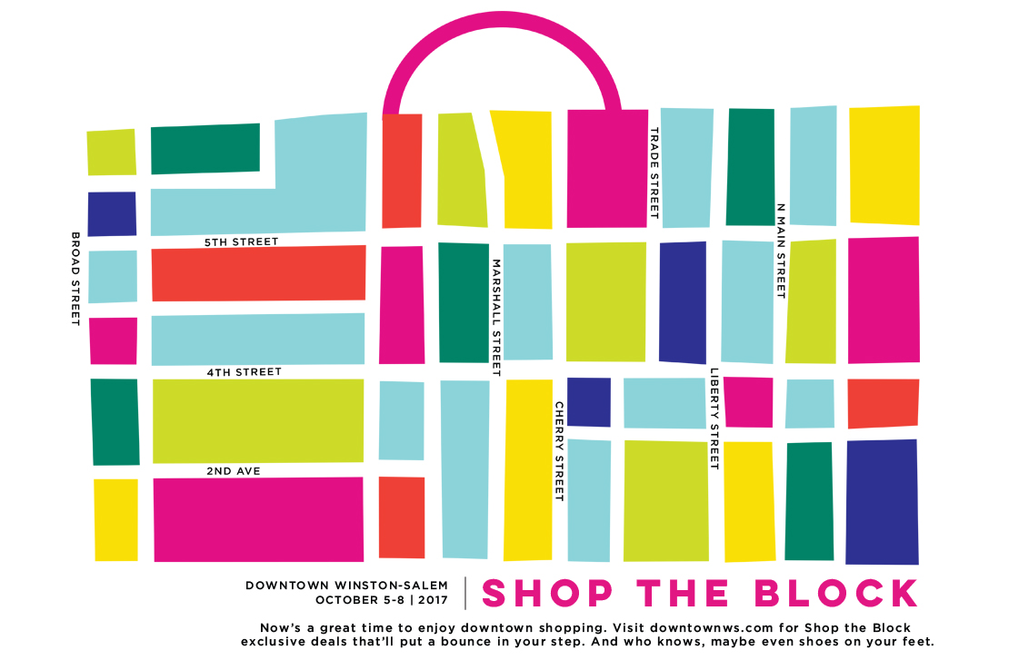 CLICK  - For a link to a map of participating shops and galleries Coupon books are free!