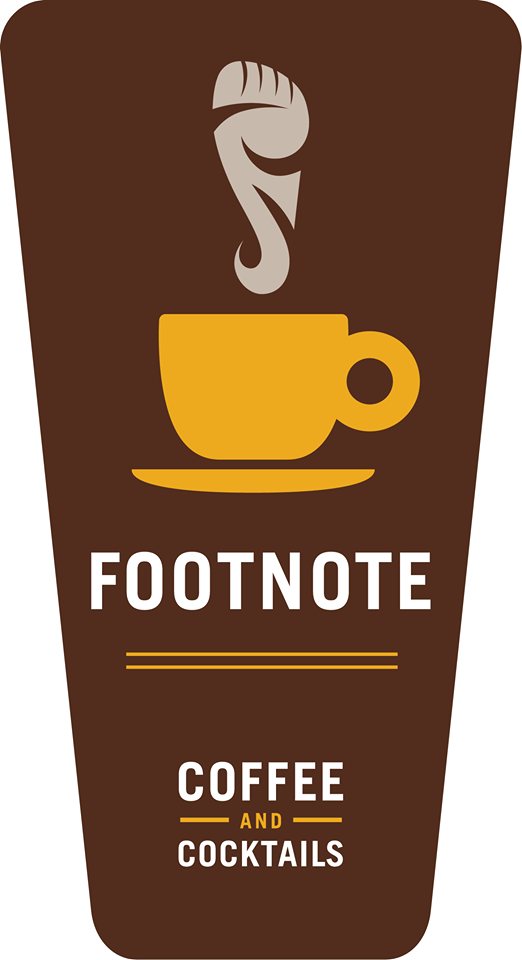 Meet the artist, try something new, and connect - Join us for a fun and informal artist talk hosted by Footnotes Coffee and Cocktails!