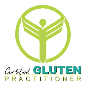 Certified Gluten Practitioner