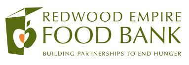 Redwood Empire Food Bank logo