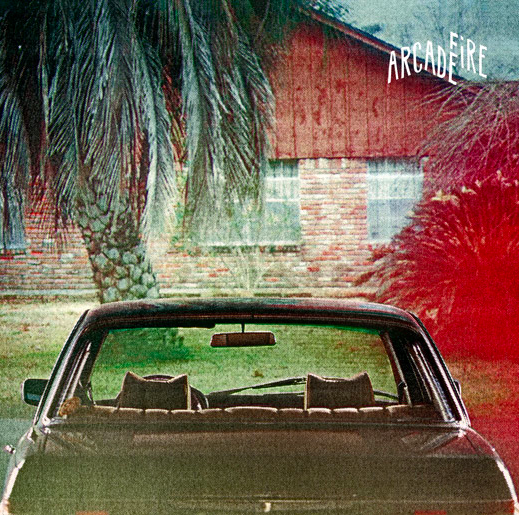 Arcade Fire | The Suburbs