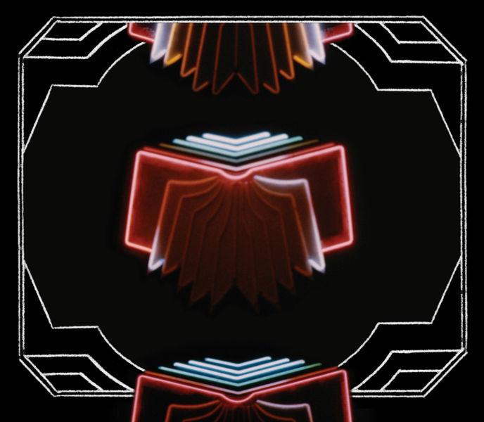 Arcade Fire | Neon Bible