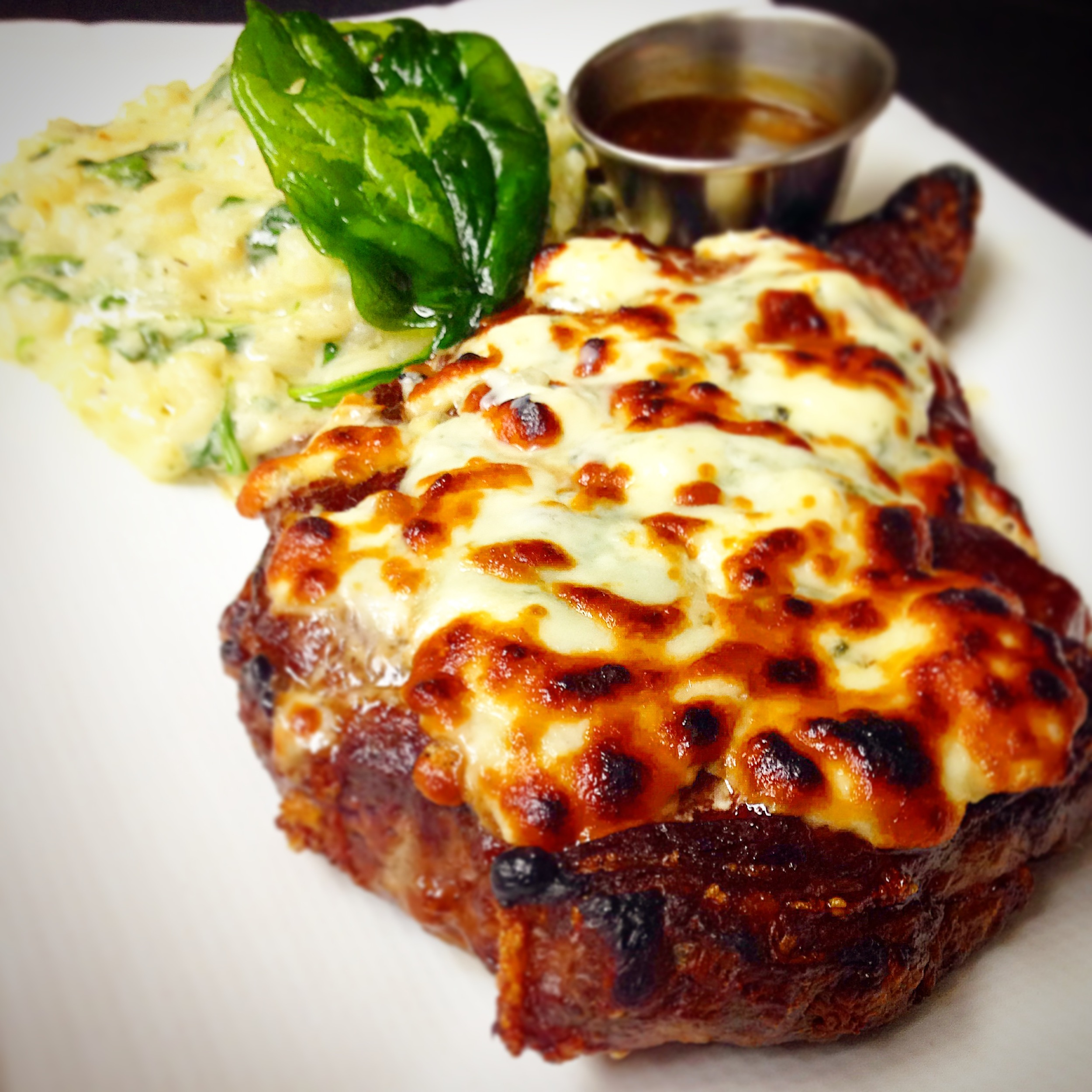 Blue Cheese Delmonico Special.JPG