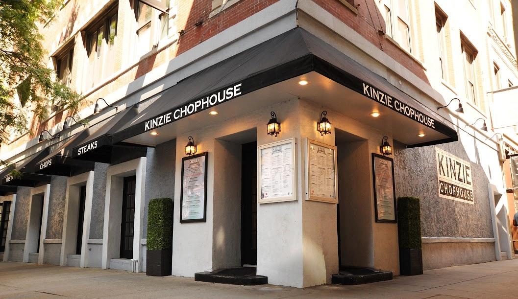 Kinzie Chophouse Steak 25 Years Steakhouse Outdoor Front Menus Awnings Seasonal Menus Restaurant.jpg