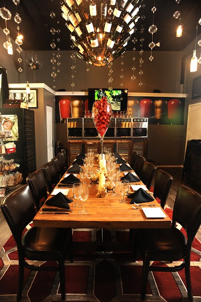 Kinzie Chophouse Steak 25 Years Anniversary Steakhouse Wine Huntress Party and Event Space.jpg