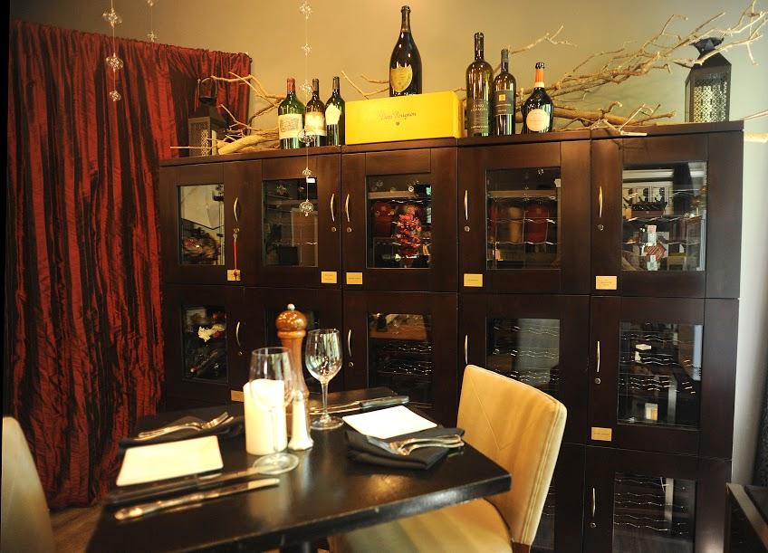 Kinzie Chophouse Steak 25 Years Anniversary Steakhouse Wine Huntress Premiere Wines.jpg