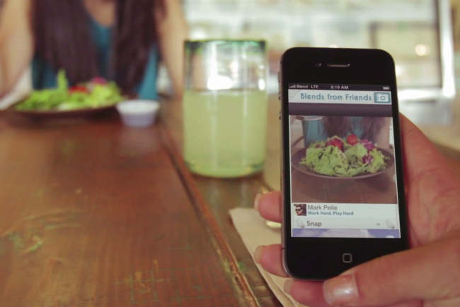 Blend wants to fill the Facebook-sized hole in the college campus social scene