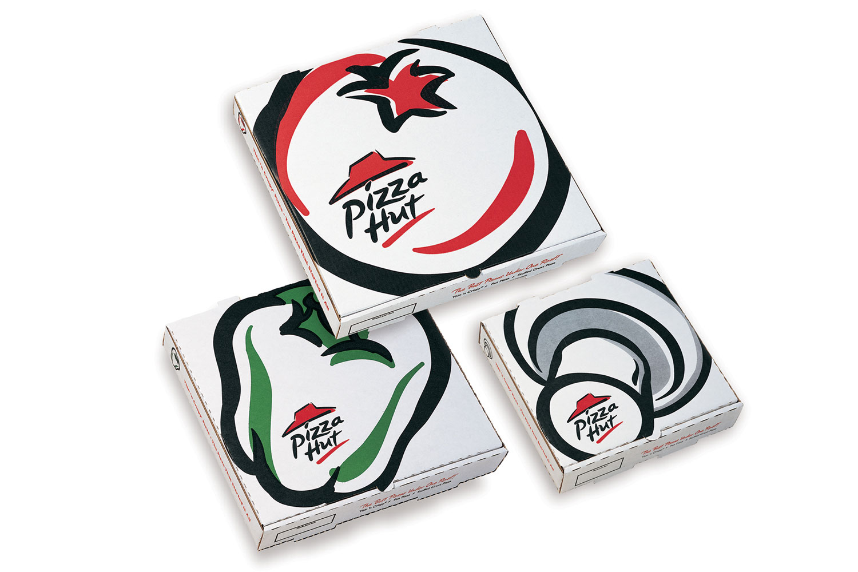 Client: Pizza Hut