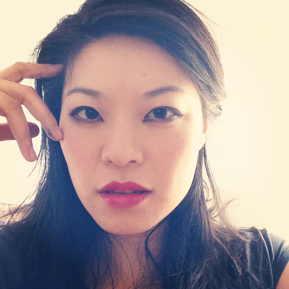 Inspired by Anna May Wong - 3 of 4