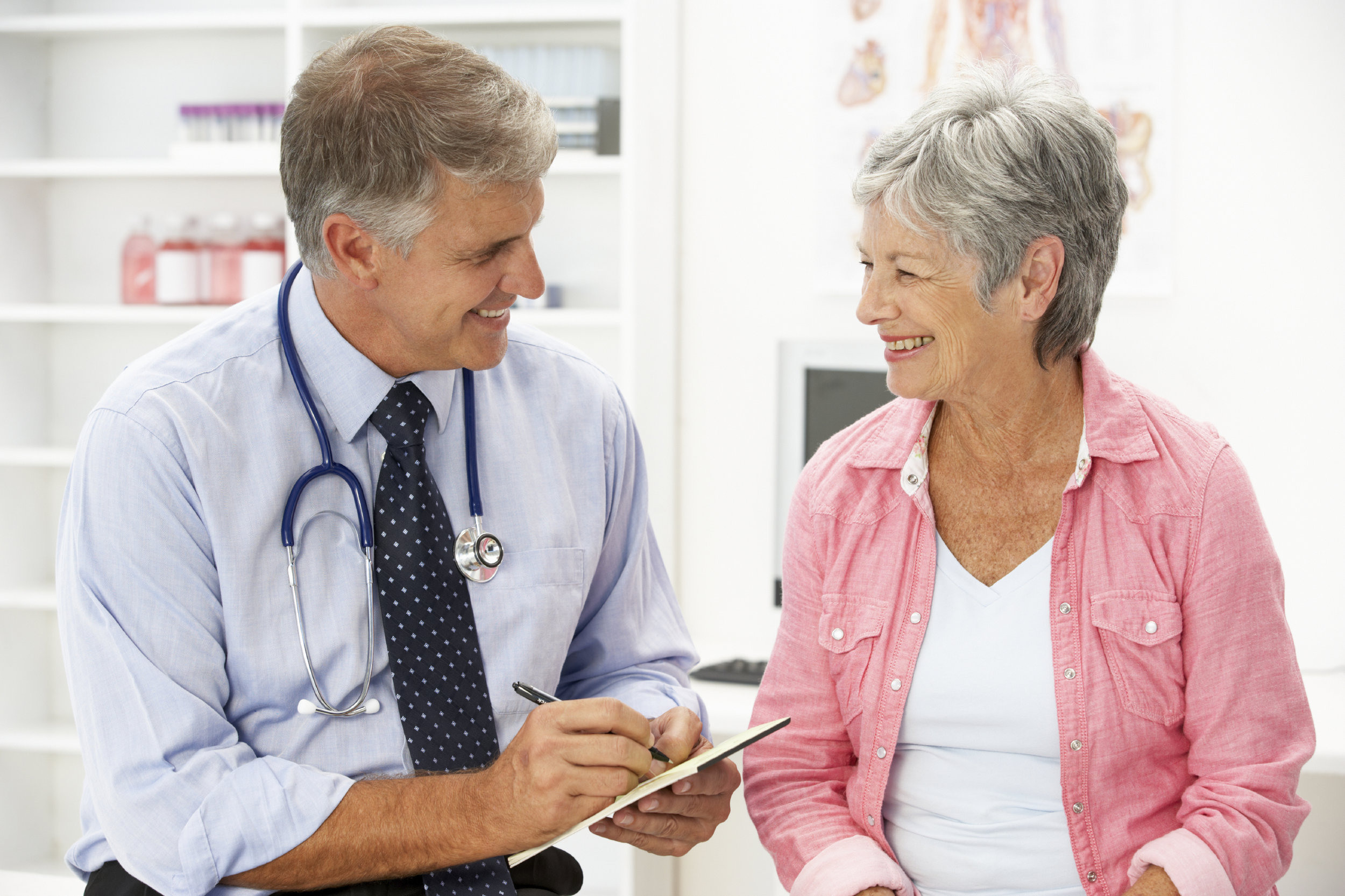 How To Improve Patient Satisfaction