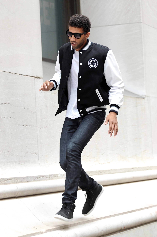 Grungy Gentleman