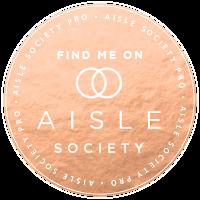Aisle Society Badge.png