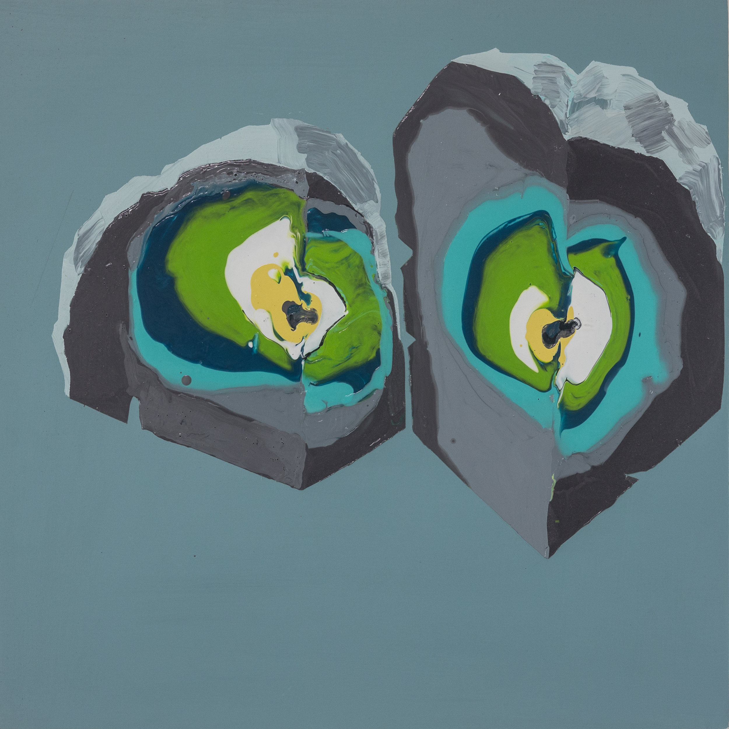 Geode Slice #2