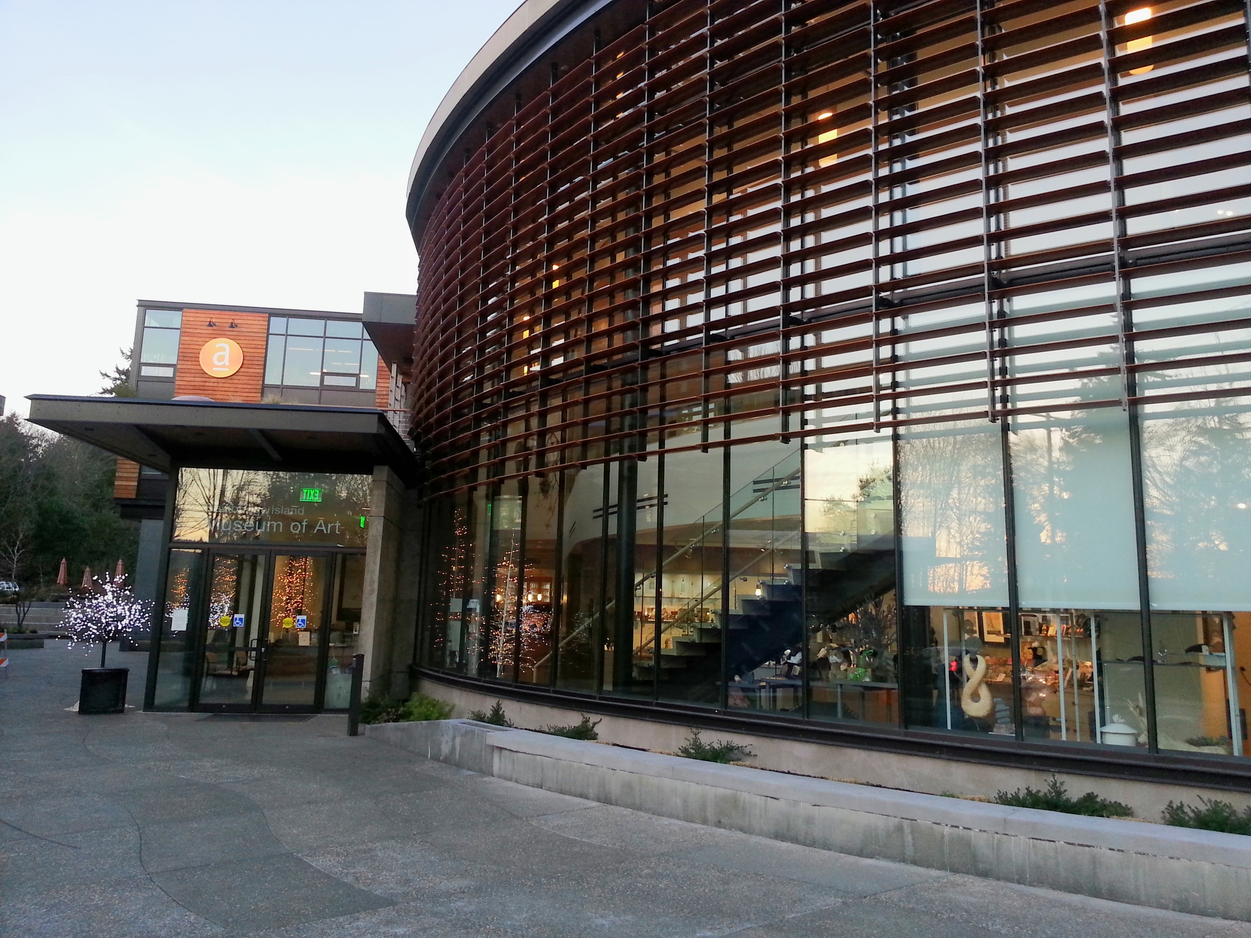 Bainbridge Island Museum of Art - Coates Design Architects