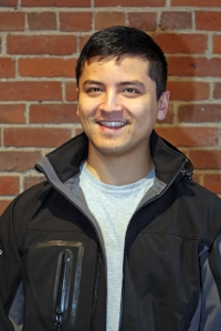 TIM DEL MUNDO   Electrical Designer / CADD Operator   Tim is a recent grad from University of Washington with a degree in Mechanical Engineering. BrN has brought Tim to the Electrical Engineering fold.