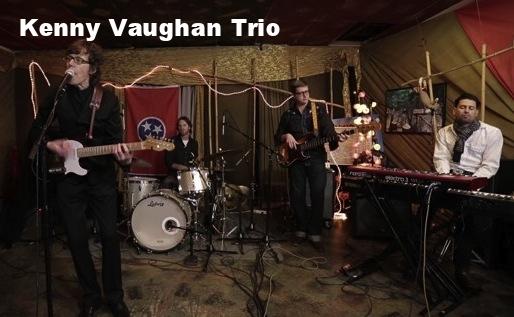 Kenny Vaughan Trio