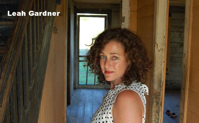 Leah Gardner