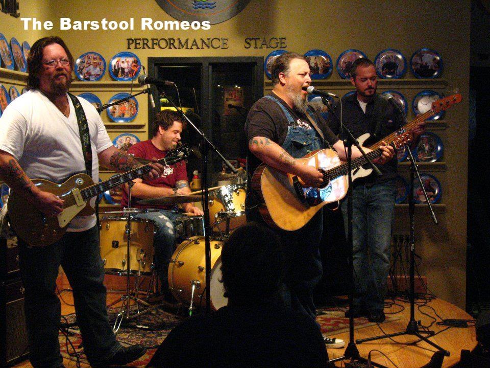 The Barstool Romeos