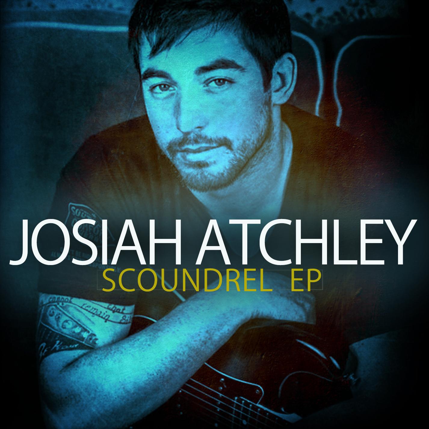 Album art for Scoundrel EP