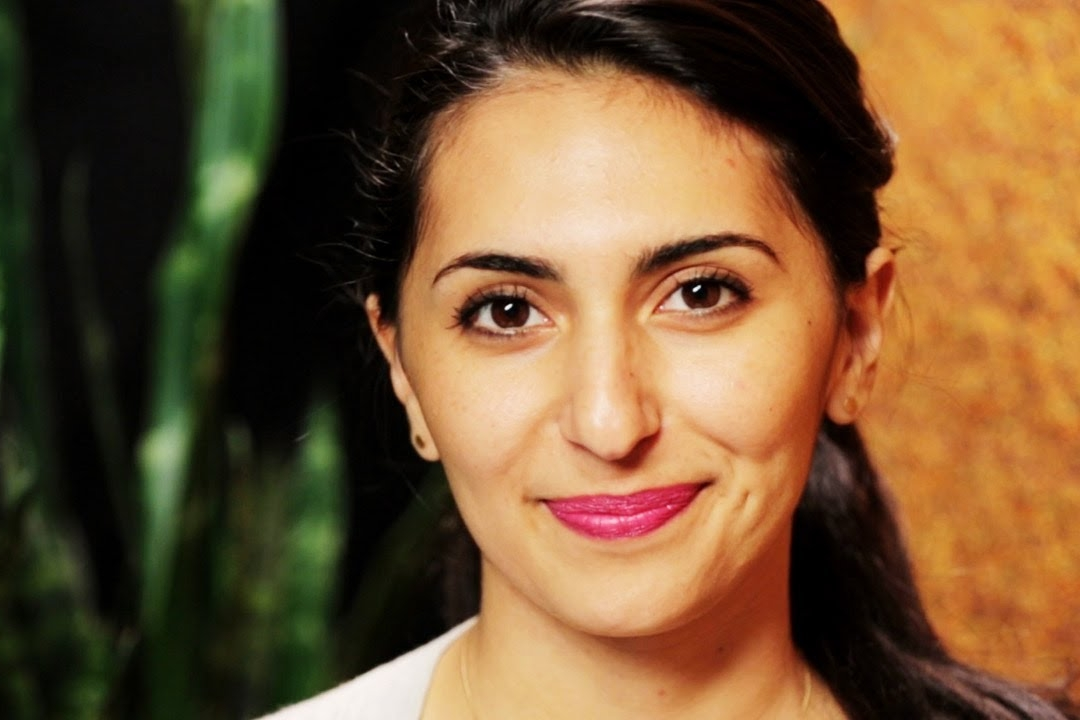 Kimia Ferdowsi-Kline  is an Iranian-American painterborn in Nashville, Tennessee in 1984. She earned an M.F.A. in visual arts at the San Francisco Art Institute in 2011 and holds a B.F.A. in painting from Washington University in St. Louis, where she was named a Danforth Scholar. In 2011, she was awarded an artist residency at The Dune in Pondicherry, India, where she lived and painted for 8 months. In 2012, she was accepted into the Drawing Center's Viewing Program, where she has been selected to exhibit in a group show in July 2014.Ferdowsi-Kline's paintings, detached from any literal appearance of nature, are reconstructed landscapes based on memory and imagination, inspired by the stories she grew up hearing about Iran. Unable to return, she seeks to connect to her homeland through the process of painting. Ferdowsi-Kline currently curates the permanent art collection at Wythe Hotel in Williamsburg, Brooklyn, in addition to continuing her own studio practice.