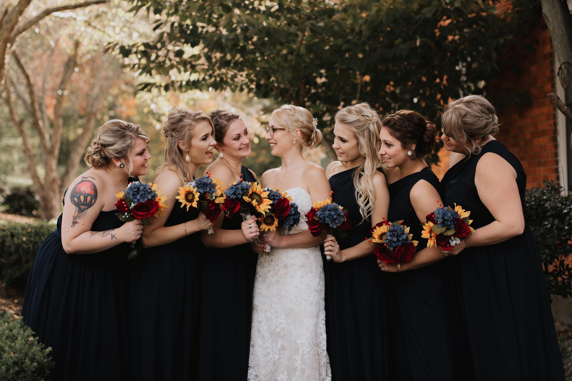 bride-and-brides-maids-wedding-day-photography-at-the-farm-at-beeber-drive-muncy-pa