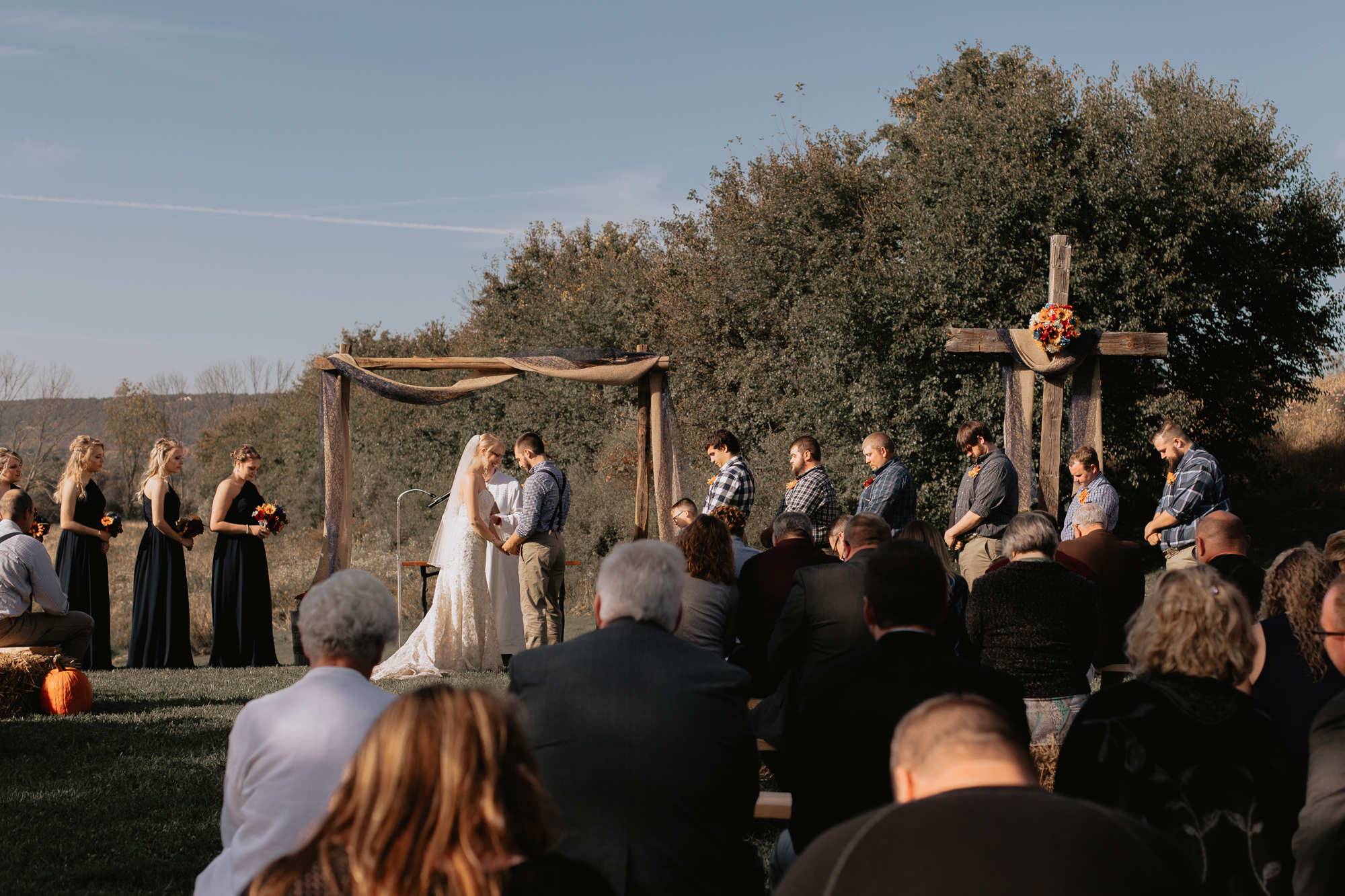 wedding-ceremony-photography-at-the-farm-at-beeber-drive-muncy-pa