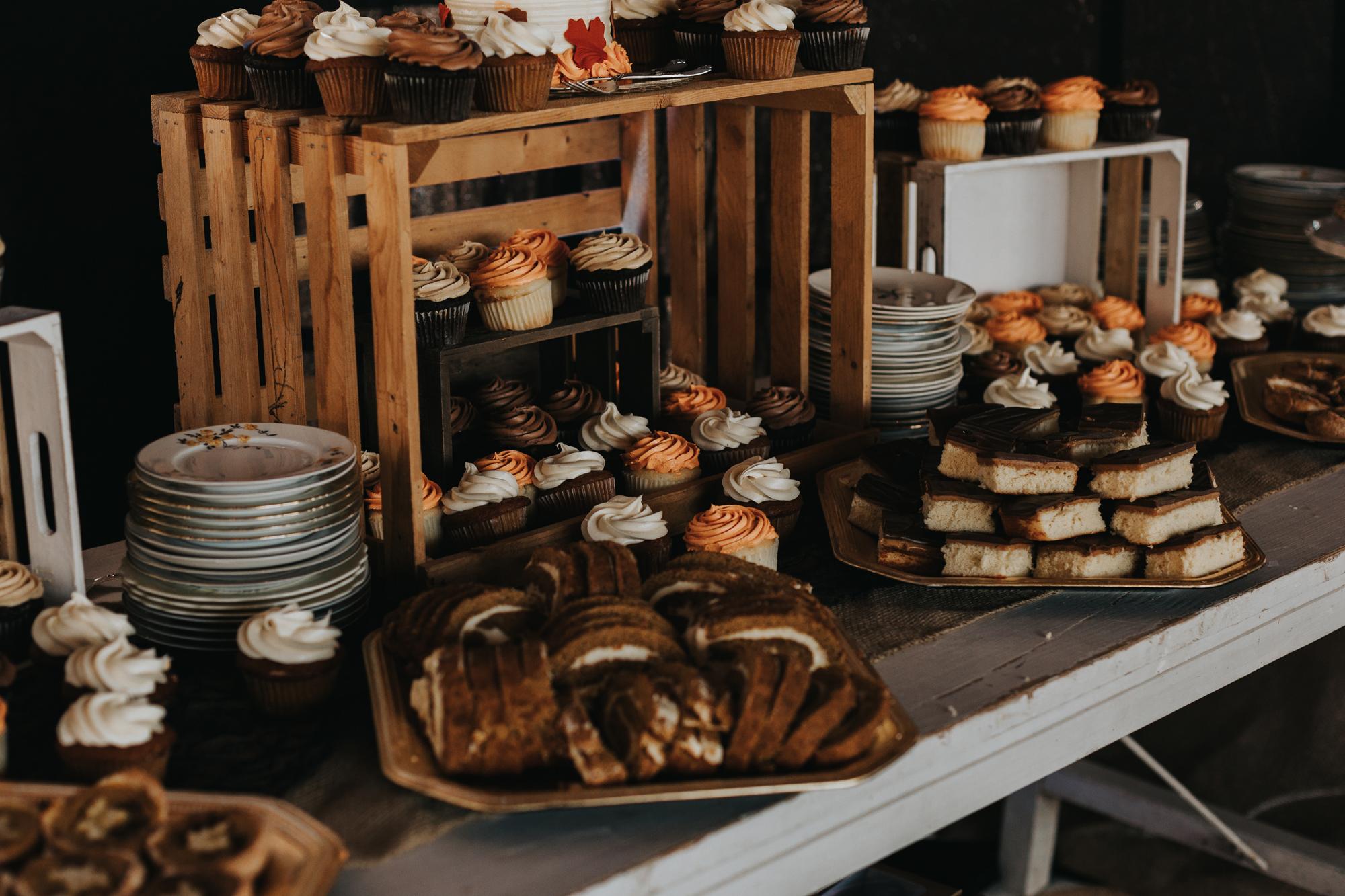 receiption-goodies-wedding-day-at-farm-at-beeber-drive-pennsylvania-wedding