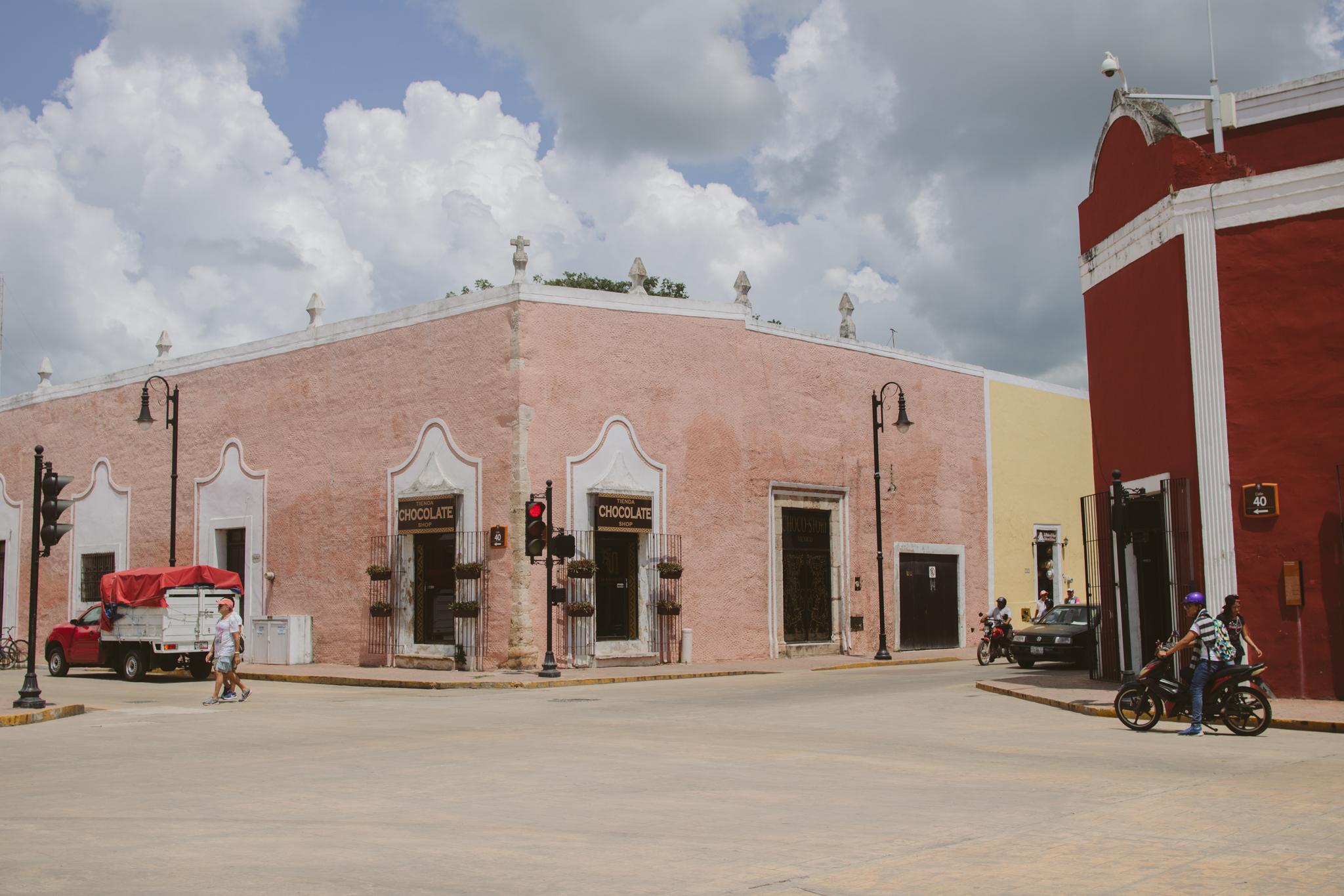 valladolid-mexico-city