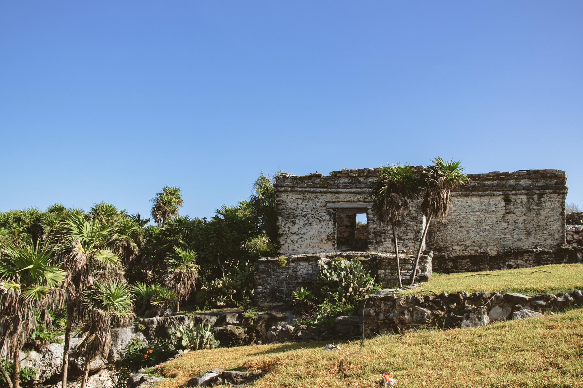 tulum-ruins-mexico-photograph