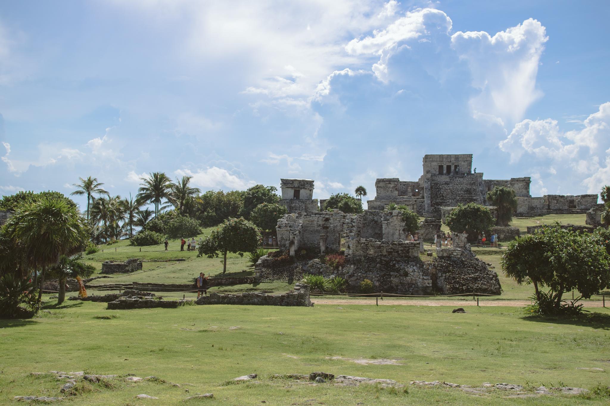 tulum-ruined-city-mexico-photograph